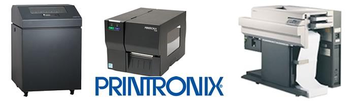 Printronix printer repair - Fort Worth TX