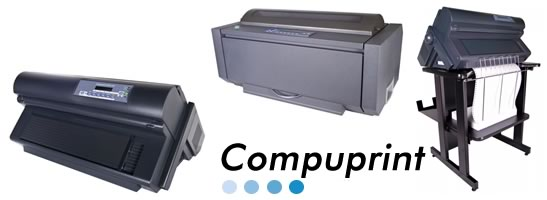 compuprint printer repair services