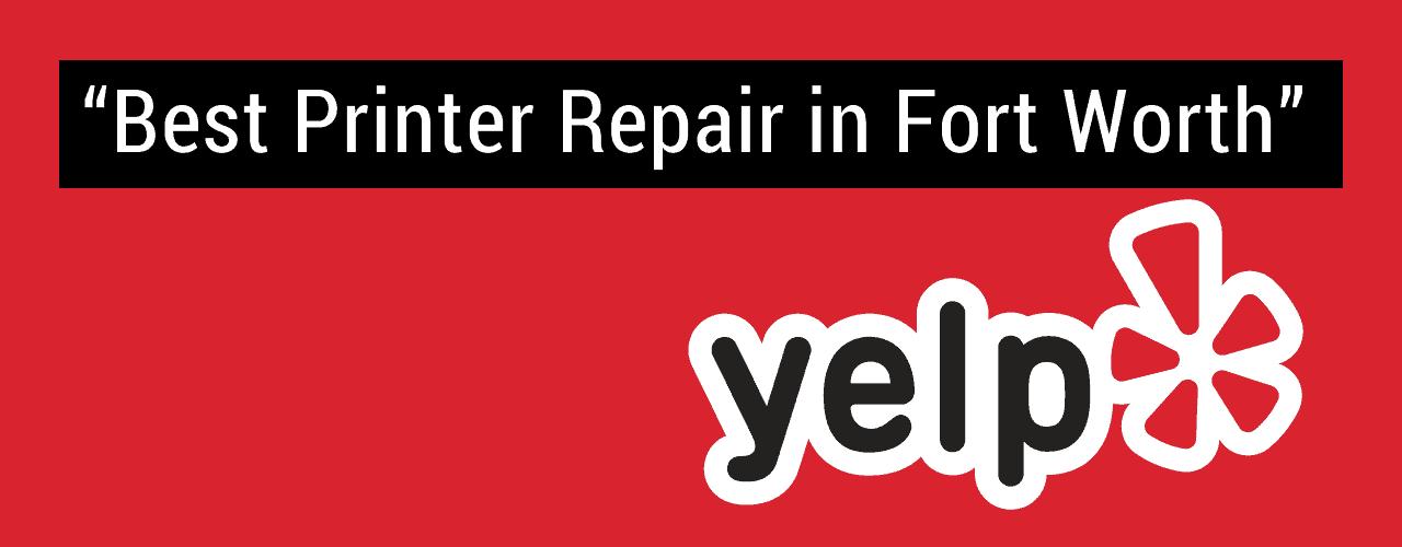 Top 10 Printer Repair - Fort Worth